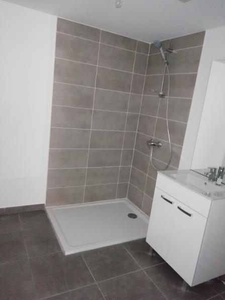 Rental apartment Tournon-sur-rhone 692€ CC - Picture 4