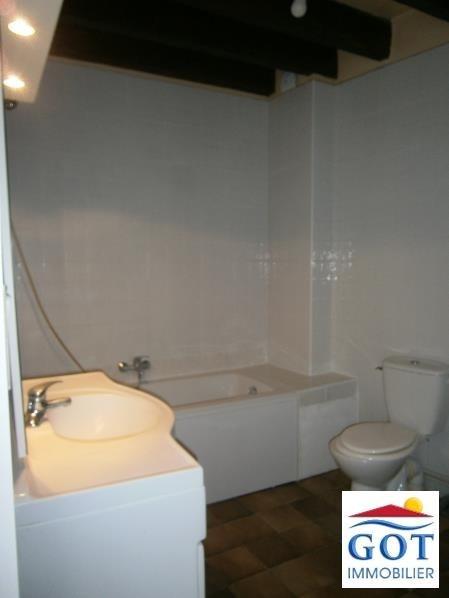 Locação apartamento St laurent de la salanque 550€ CC - Fotografia 5