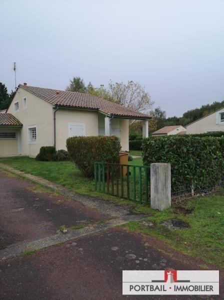 Rental house / villa Etauliers 742€ CC - Picture 11