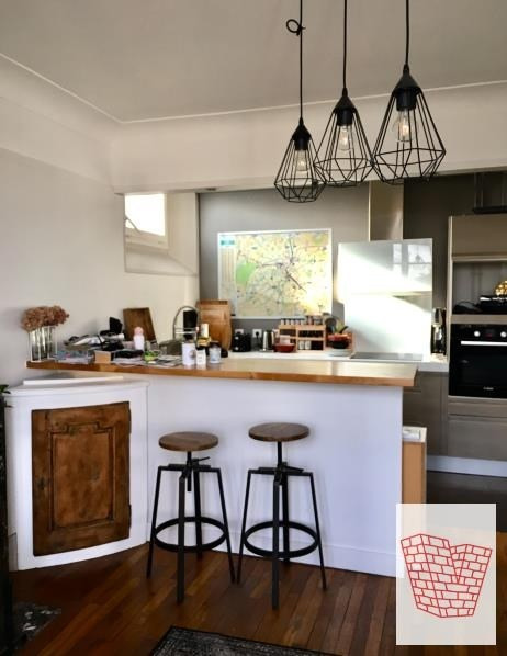 Vente appartement Colombes 695250€ - Photo 5