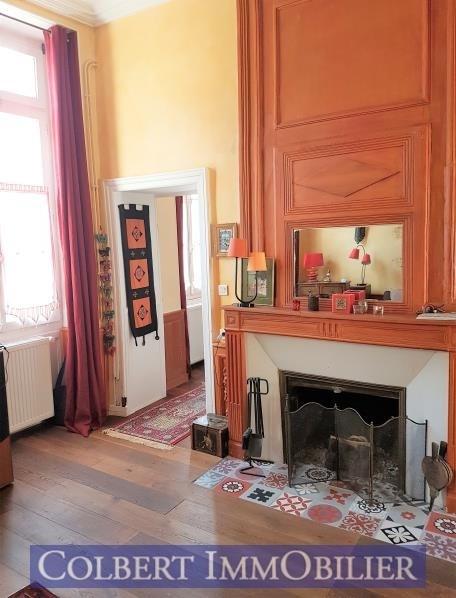 Vente maison / villa Seignelay 251000€ - Photo 6
