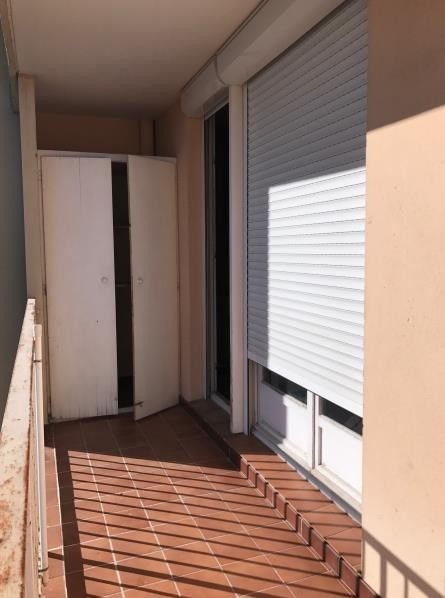 Vente appartement Toulon 117000€ - Photo 1