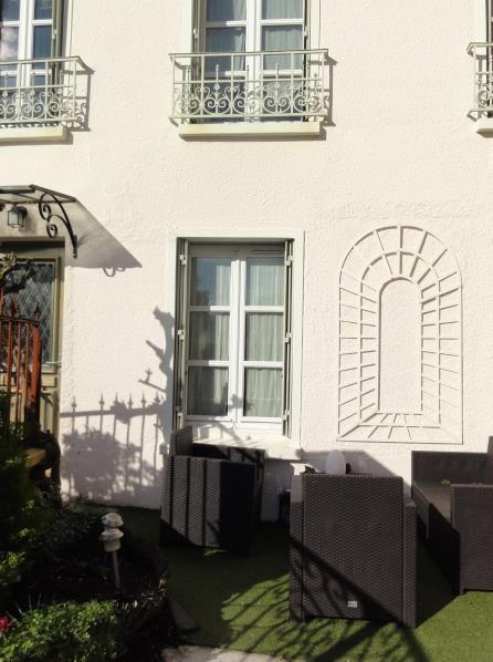 Sale house / villa Bougival 360000€ - Picture 2