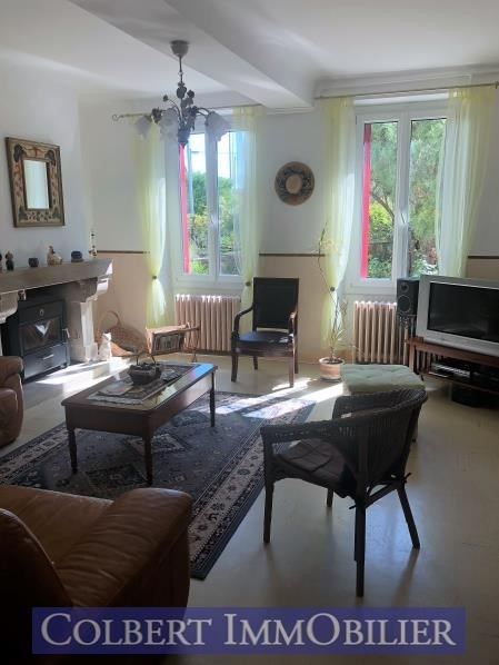 Vente maison / villa Auxerre 349 900€ - Photo 3