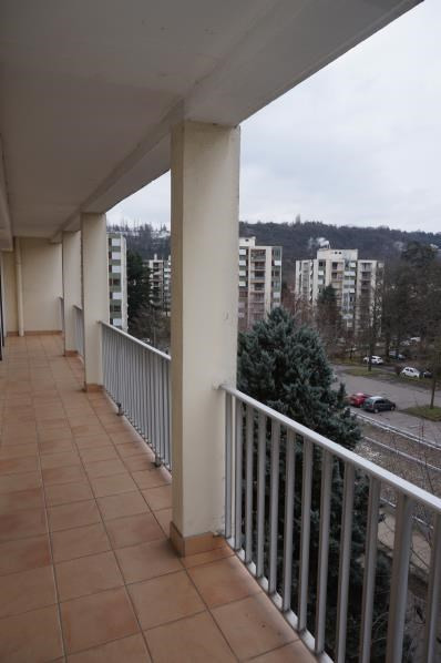 Vente appartement Vienne 179900€ - Photo 2