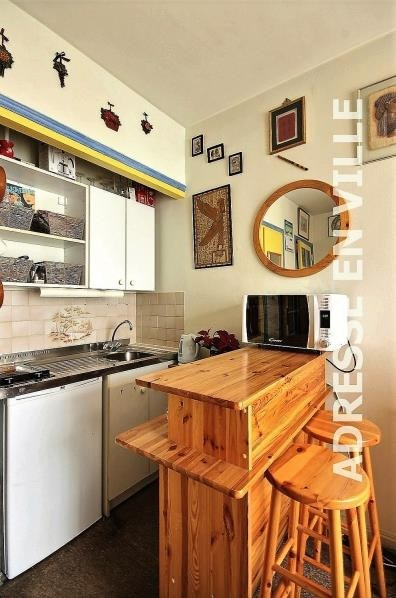 Sale apartment Levallois perret 205000€ - Picture 6