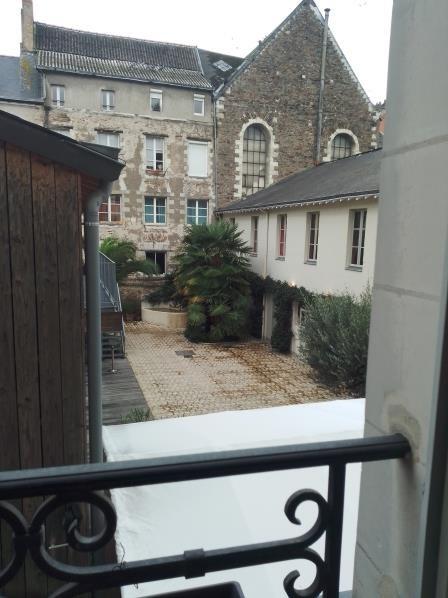 Vente appartement Nantes 339200€ - Photo 2