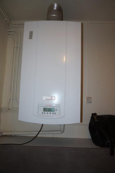Produit d'investissement appartement Vienne 65000€ - Photo 6