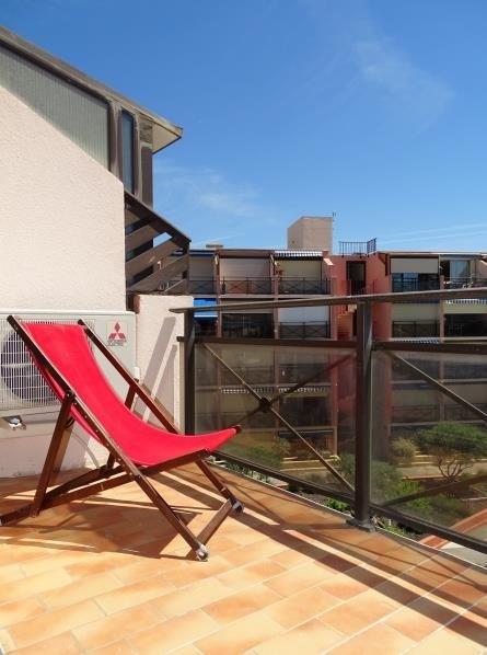 Venta  apartamento Le grau du roi 99000€ - Fotografía 3