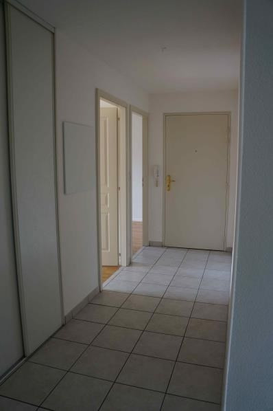 Vente appartement Ostwald 216 000€ - Photo 4