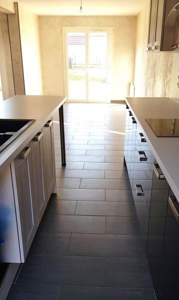 Rental house / villa Lassigny 700€ +CH - Picture 2