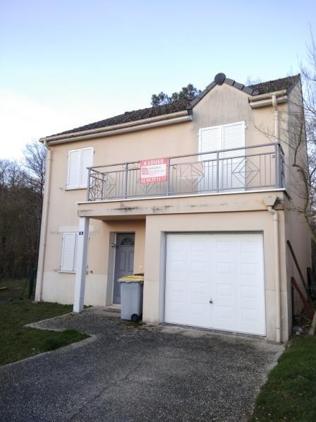 Location maison / villa St ouen 740€ CC - Photo 1