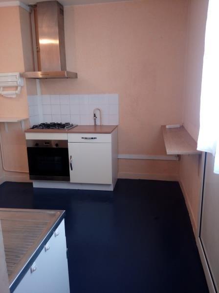 Rental apartment Beauvais 550€ CC - Picture 4