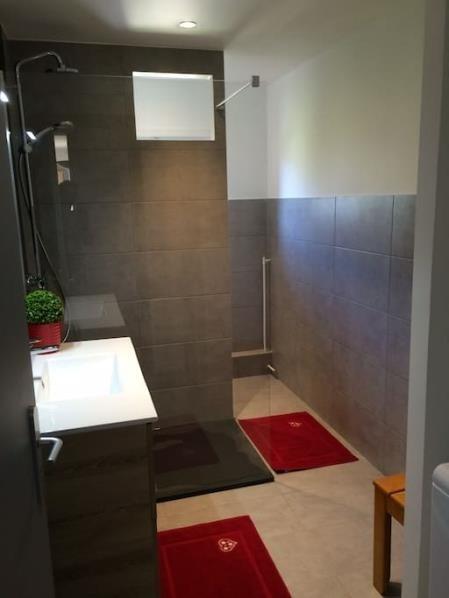 Rental apartment Saint gervais les bains 900€ CC - Picture 5