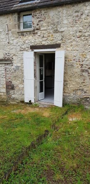 Vente appartement Compiegne 65000€ - Photo 1