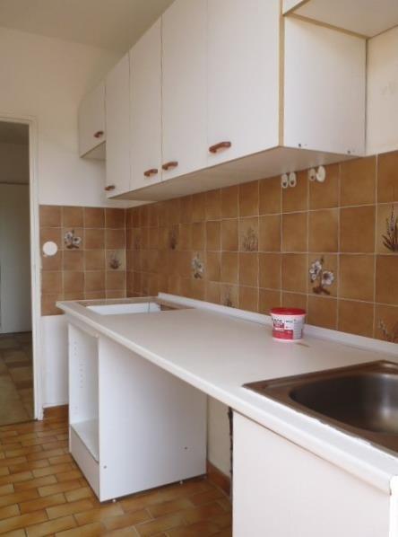 Vente appartement Aix en provence 220000€ - Photo 7