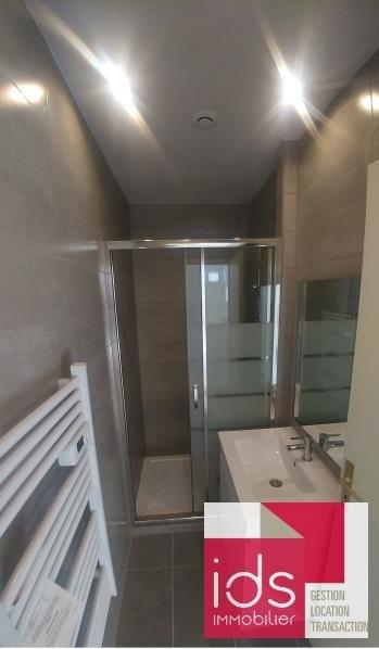 Sale apartment Allevard 52000€ - Picture 6