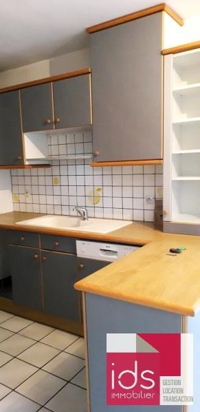 Verkoop  appartement La ravoire 195000€ - Foto 3