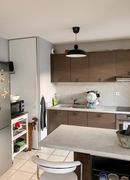 Vente appartement Chambery 165900€ - Photo 4
