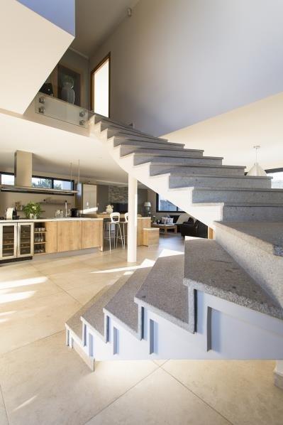Vente maison / villa Montigny les cormeilles 599000€ - Photo 6