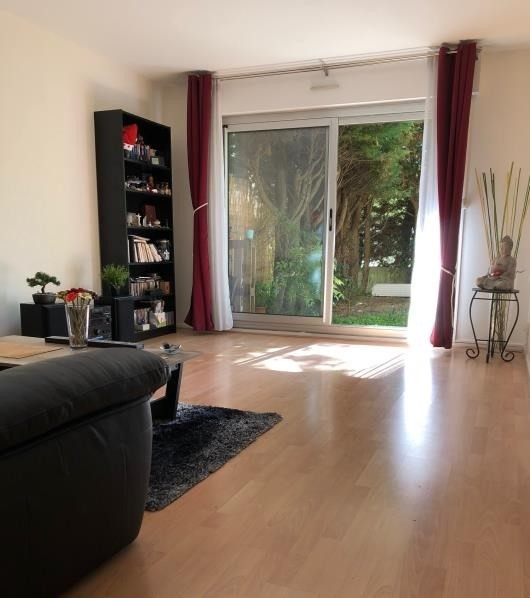 Vente appartement Courcouronnes 118 000€ - Photo 4