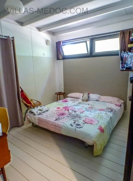 Vente maison / villa St vivien de medoc 336000€ - Photo 7
