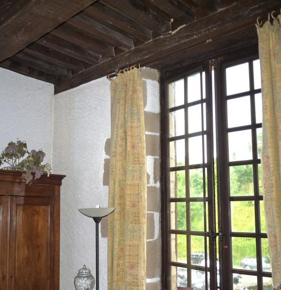 Vente de prestige maison / villa Bourbon l archambault 104500€ - Photo 1