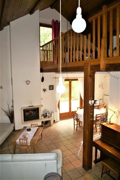 Venta  casa Bourgoin jallieu 345000€ - Fotografía 5