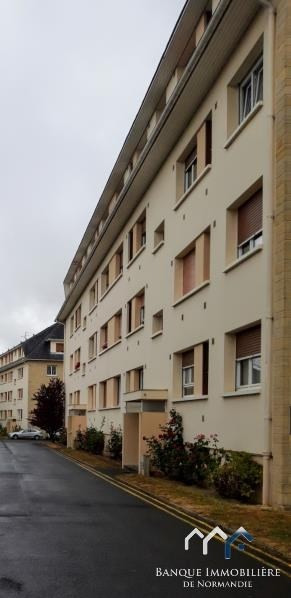 Vente appartement Caen 211 500€ - Photo 1