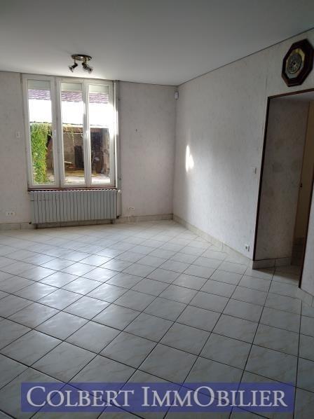 Verkoop  huis Charmoy 155000€ - Foto 11
