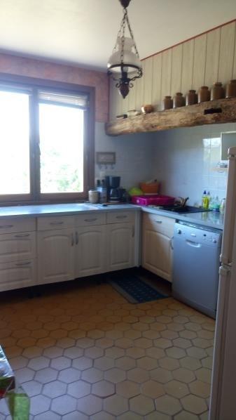 Vente maison / villa Franchesse 147000€ - Photo 2