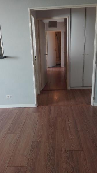 Vente appartement Massy 299000€ - Photo 3