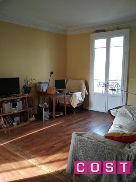Vente appartement Courbevoie 430000€ - Photo 1