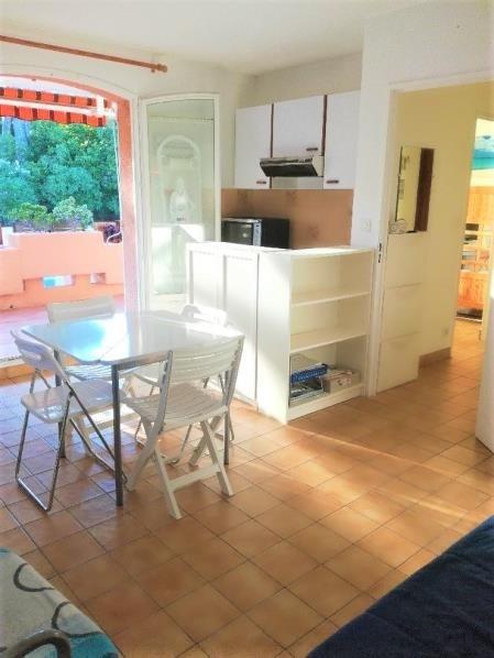 Vente appartement Cavalaire sur mer 157000€ - Photo 2