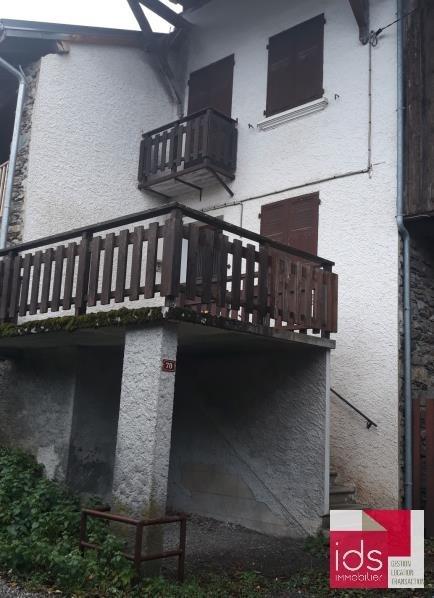 Vente maison / villa La table 108000€ - Photo 3