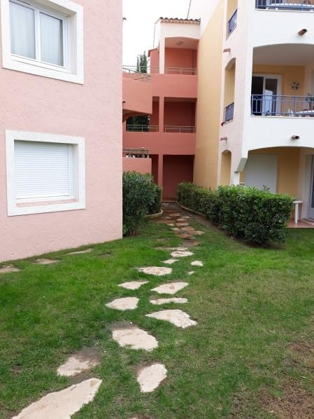 Investment property apartment Les issambres 96 000€ - Picture 8