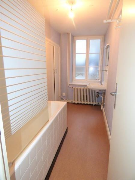 Verkauf wohnung Moulins 96000€ - Fotografie 6