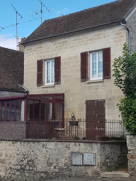 Vente maison / villa Marines 127800€ - Photo 1