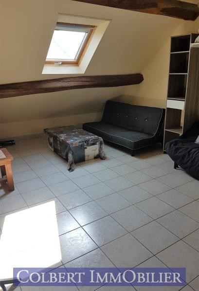 Rental apartment Cheny 250€ CC - Picture 2