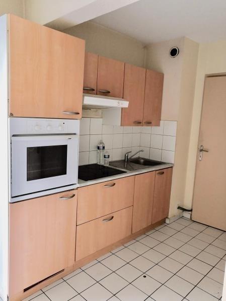 Vente appartement Montpellier 145000€ - Photo 1