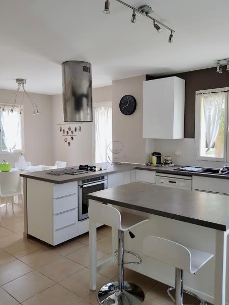 Sale house / villa Chavenay 896000€ - Picture 6