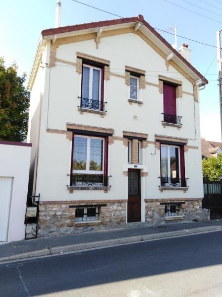 Vente maison / villa Sannois 243000€ - Photo 1