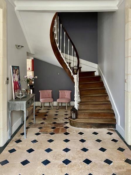 Sale house / villa Montagne 430500€ - Picture 2