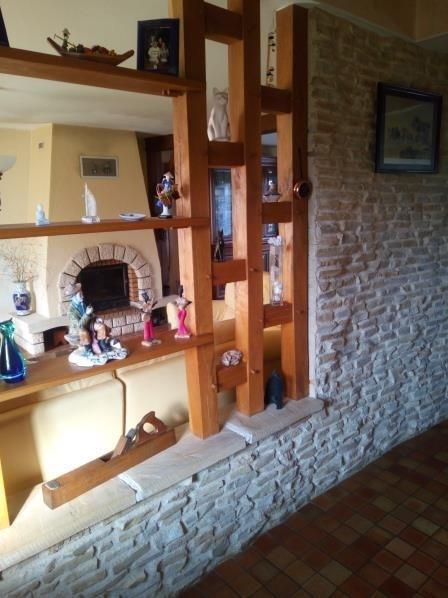 Vente maison / villa Montbizot 202800€ - Photo 2