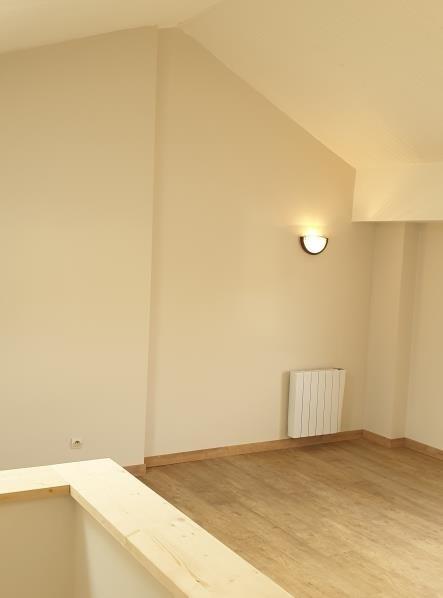Rental house / villa Vivonne 430€ CC - Picture 3