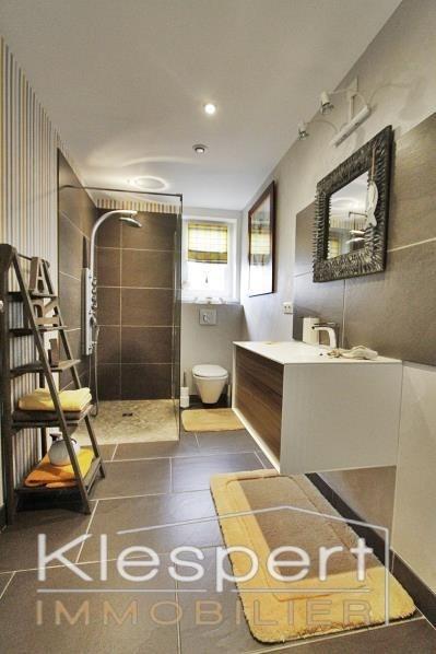 Vente maison / villa Sélestat 439000€ - Photo 6