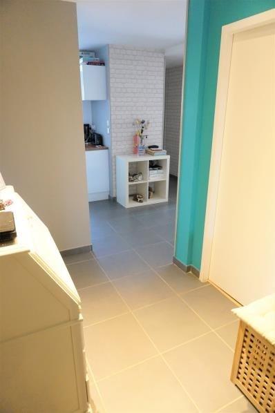 Vente appartement Toulouse 193000€ - Photo 8
