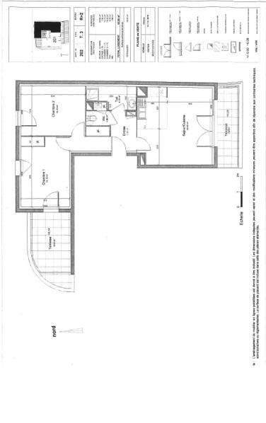 Vente appartement Sainte luce sur loire 282095€ - Photo 2