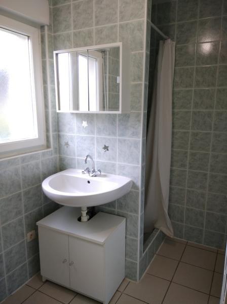Rental house / villa Villetrun 500€ CC - Picture 8