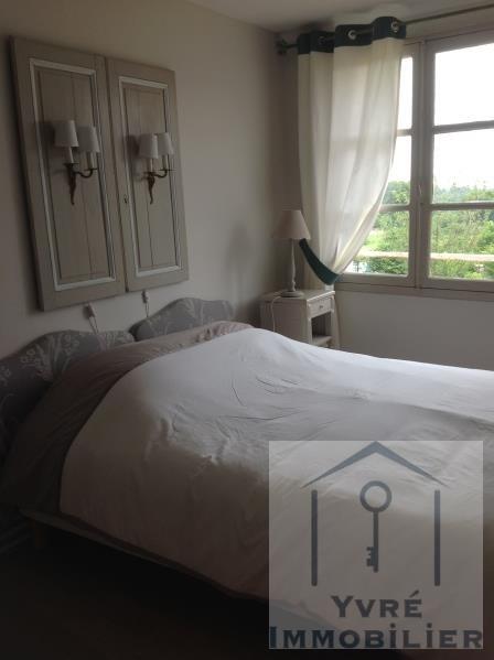Sale house / villa Yvre l'eveque 426400€ - Picture 7